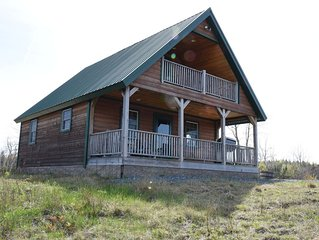 A Family Owned & Family Oriented Cabin Retreat