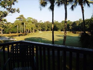 RESORT PRIVILEGES-3 Min to Pool/Beach/Golf!Great Rates & View!Clean and pristine