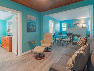 Englewood Cottage! Adorable completely renovated and remodeled!