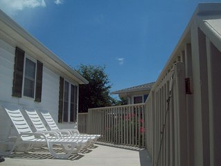 Bright! Beachy! Spacious home in Oceanside Villages! In desired neighborhood!