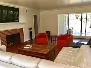 Spacious San Diego Area Home, Great Location, 1/2 Acre of Park-like Property