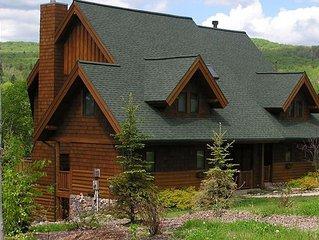 'Lena's Lodge' Lutsen 5 Bed/4 Bath (Sleeps 14) *Best Price Guarantee*  Ski-In/O