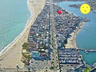 Mi Casa Es Tu Casa .. in Long Beach, California !
