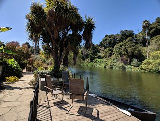 A Slice of Heaven on the River in Capitola!!