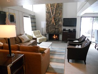 Sonnenblick 6: Ski In, Pool, Hot Tub, In the Heart of Snowmass, No Car Needed