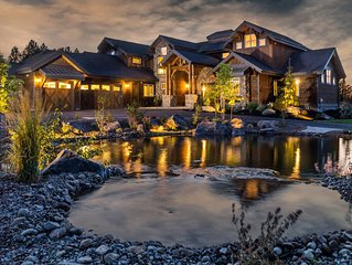 Family-Friendly Luxury Retreat Featured On 2015 Tour Of Homes! DCCA#1253