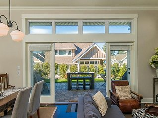 Luxury Beach House 3 Bedroom Ocean View - Pool