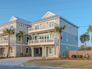20% OFF WINTER SALE - Pool - Steps from the beach - Outdoor dining - Beach views