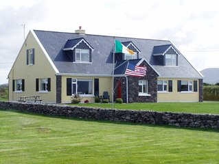 Seaside Irish Home Next to World Class Golf, Fishing & Hiking