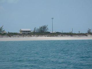 Amazing Tropic Of Cancer Beach Area Enjoying Sea Breeze