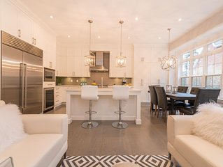 Luxury Rental in Midtown Toronto