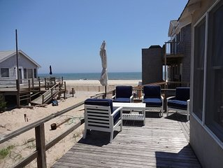 Ocean Breezes/Ocean Views - Fair Harbor, Fire Island