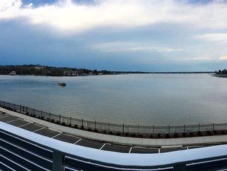 AVAILABLE OFF SEASON ~ OCT to MAY~  Lake Macatawa /Gated Community