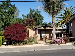 Sonoma Plaza Extended Stay Home