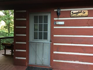 Beautiful Views, Best Prices, Near Gatlinburg and Pigeon Forge