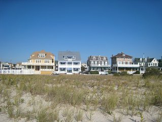 Beachfront!!  Summer Weeks Available