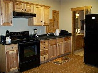 Cozy Carolina Mountain Apartment with Great Resort Amenities