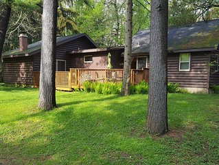 Sheboygan Retreat in Black River