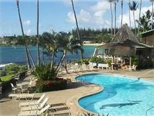 Napili Shores Ocean Front Resort- Immaculate Hawaiiana 1 Bedroom- $199 /Night