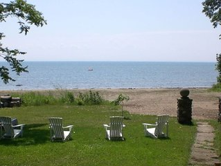 Waverly Beach Lakefront Paradise