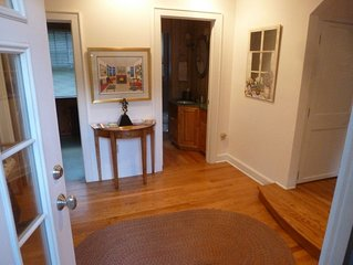 Large Immaculate Home, 10 Minute Walk To Lenox Center, Minutes To Tanglewood