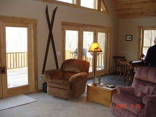Secluded Yet Close To Boyne Mountain And Boyne City