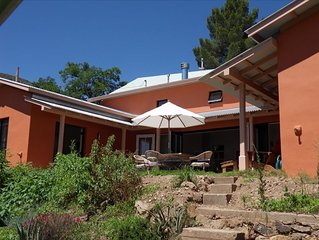Modern Home in Historic Old Bisbee
