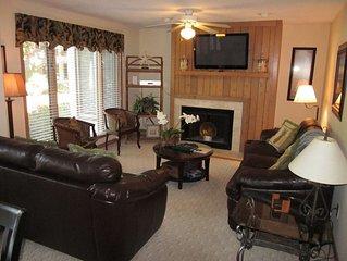4539 Parkside Deluxe Villa