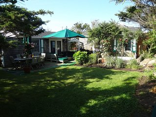 Charming Amagansett Dunes Cottage, Directly Across from  Ocean