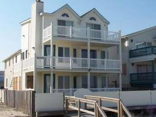 Deluxe 2nd Fl Ocean Front Duplex with Breathtaking View