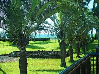 Lovely Ocean View Condominium at Poipu Beach
