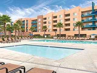WorldMark Oceanside, 2 Bedroom, 2 Bathroom Condo Near Beach