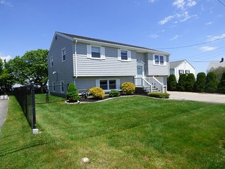 Ocean Views in the Heart of Narragansett! Price Drop Alert-- Vacation in Style!