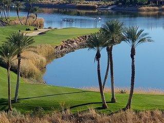2 Bedroom Penthouse Lake Las Vegas