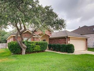 Updated 3 Bedroom Home Stone Oak San Antonio