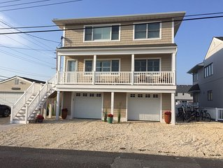 RELAX - REFRESH - RENEW  -  where else but LAVALLETTE, NEW JERSEY!
