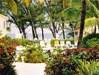 Sunrise Beach Club & Villas - 2 BR on Paradise Island Beach