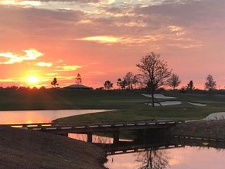 Golfer's Paradise, Lakewood National Resort-Unlimited Golf