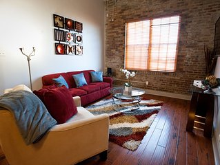 New listing!!!! One block from Bourbon Street