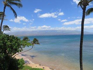 OceanFront - Corner Condo - Aloha Paradise!
