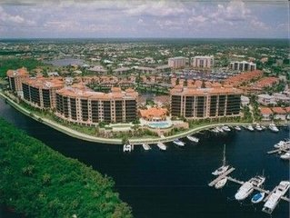 Grande Isle IV-Luxury Waterfront Condo