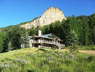 Needle Mountain Chalet  - Close to the Durango Mountain Resort