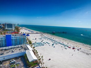 Fabulous Clearwater Beach Condo, Mandalay Beach Club (SPECIAL FALL RATES)