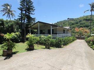 Renovated and Available Ke Iki Beachside House!!!  TA#************
