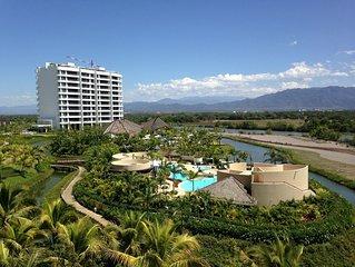 4 BR Luxury Family Villa - Golf, beach, pools... Avail: Jan, May, Jun, Oct