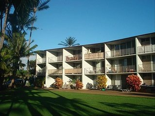 1 Bedroom North shore Maui Kuau Plaza Condo next door to Hookipa Beach