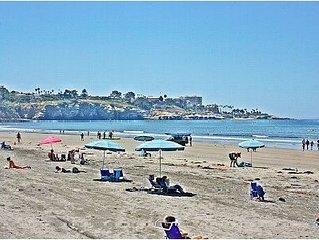 Luxury La Jolla Shores Getaway - Steps to Beach