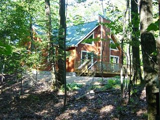 Cottage by the Lake 3BR/2BA Good Hart Cottage