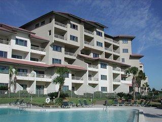 Amelia Island Plantation- Beautiful OceanFront Sand Castles Condominium