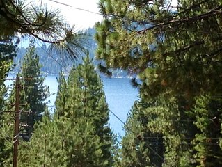 WALK TO LAKE and well LOCATED HOME for Both SUMMER and WINTER!!!